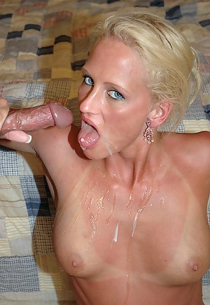 Free MILF Cum in Mouth Porn Pictures